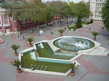 City Mark Hotel - фото 19