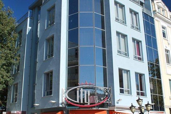 City Mark Hotel - фото 22