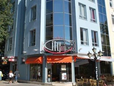 City Mark Hotel - фото 23