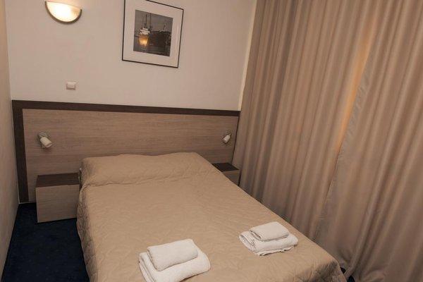 City Mark Hotel - фото 4