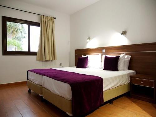 Loutsiana II Apartments Annex - фото 2