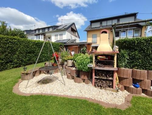 Ferienwohnungen Klaus u. Barbel - фото 12