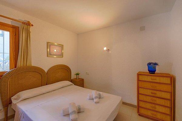 Гостиница «Miguel», Бениса