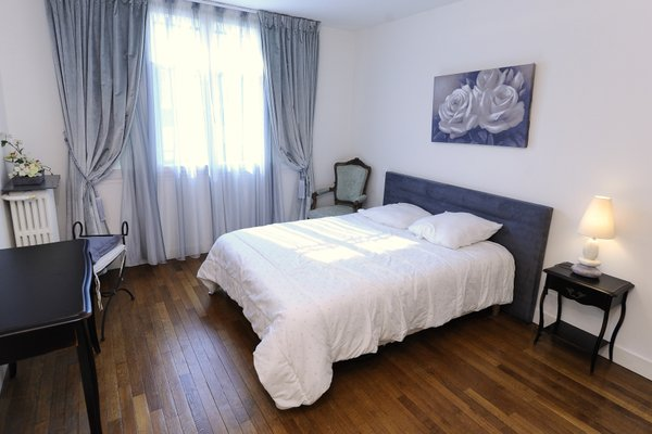 Appartement calme pour 4 pers Parc Montsouris - фото 1
