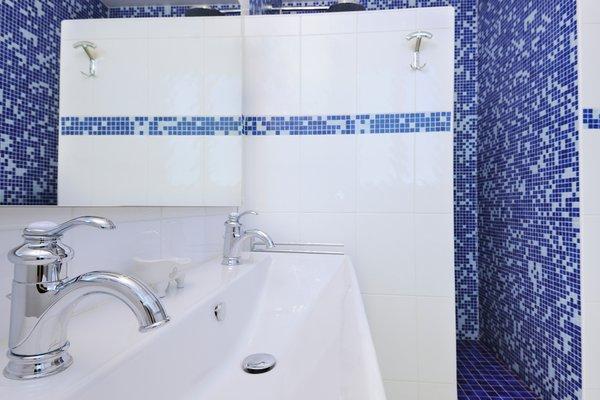 Appartement calme pour 4 pers Parc Montsouris - фото 2