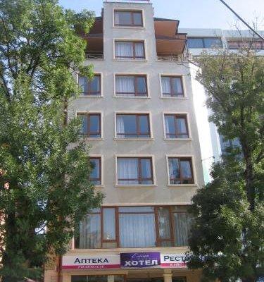 Hotel Elica - фото 13
