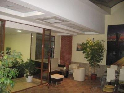 Hotel Elica - фото 12