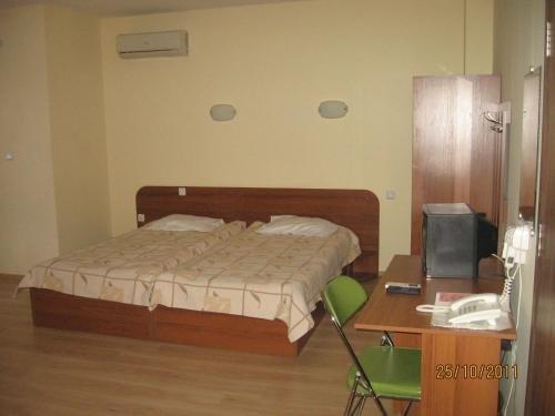 Hotel Elica - фото 2