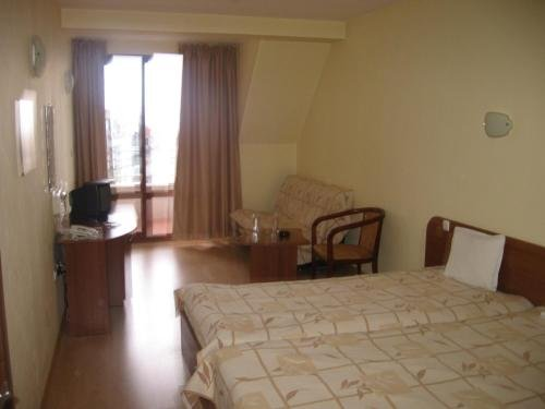 Hotel Elica - фото 3