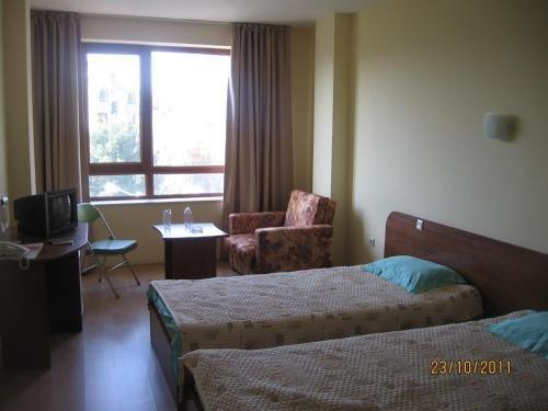 Hotel Elica - фото 4