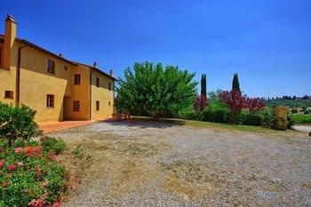 Borgo Di Vinci - фото 11