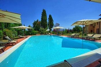 Borgo Di Vinci - фото 15