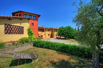 Borgo Di Vinci - фото 17
