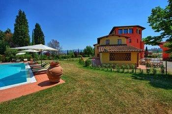 Borgo Di Vinci - фото 19