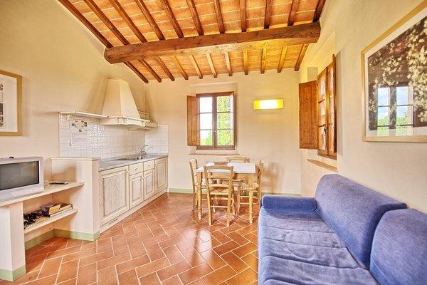 Borgo Di Vinci - фото 4