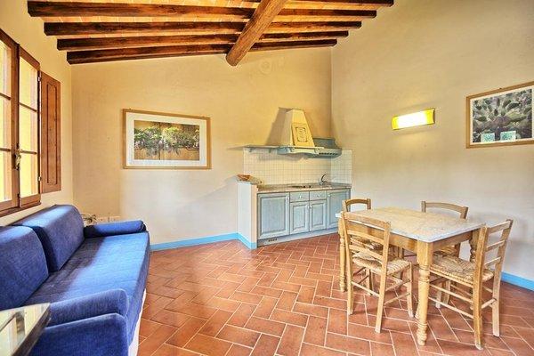 Borgo Di Vinci - фото 8