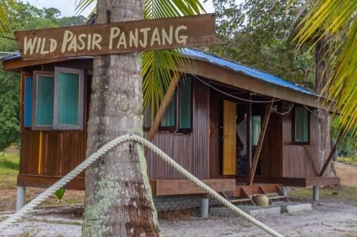 Wild Pasir Panjang - фото 13