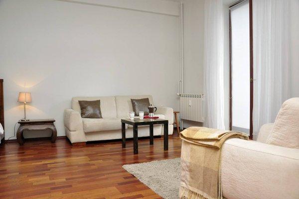 Apartament Chopin - фото 2
