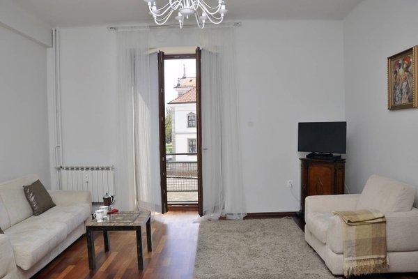 Apartament Chopin - фото 3