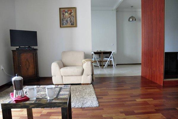 Apartament Chopin - фото 4