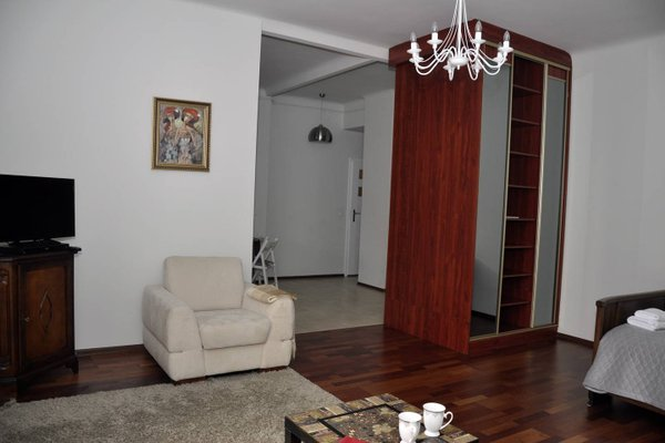 Apartament Chopin - фото 8
