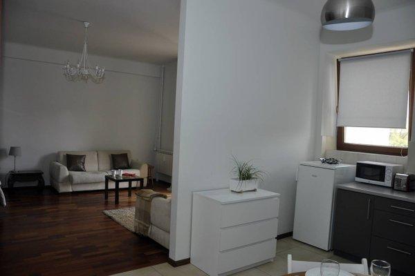 Apartament Chopin - фото 9