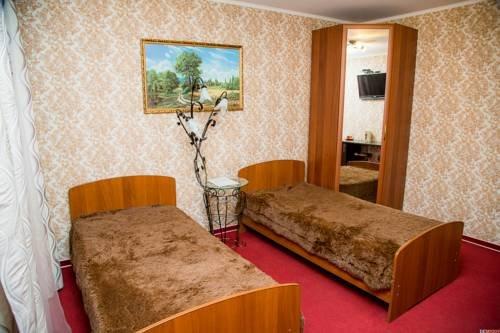 Hotel Akvamarin - фото 50