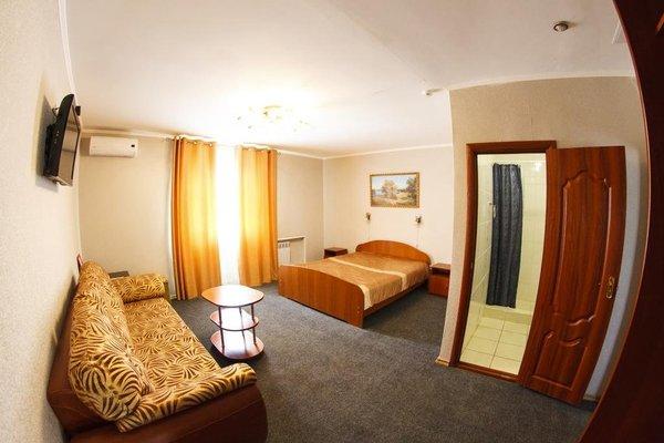 Hotel Akvamarin - фото 1
