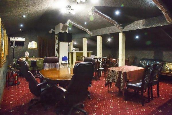 Hotel Akvamarin - фото 15