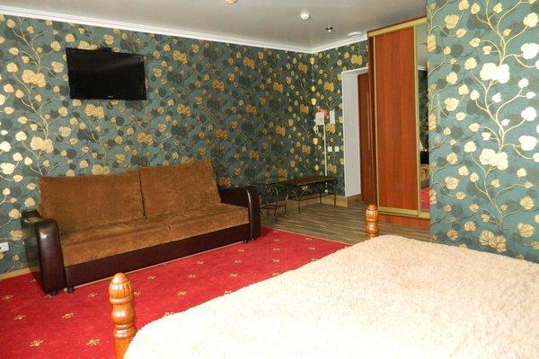 Hotel Akvamarin - фото 9