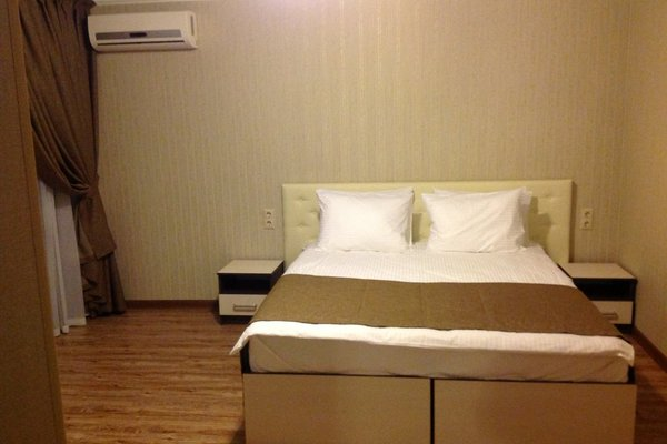 Отель Green Wood - фото 3