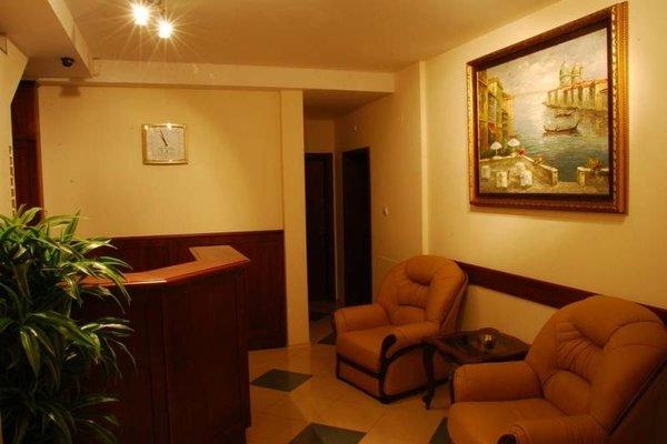 Hotel Terra - фото 3