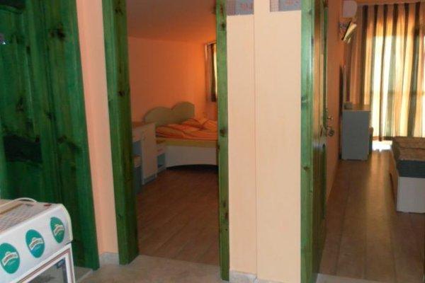 Villa Mari Guest Rooms - фото 12