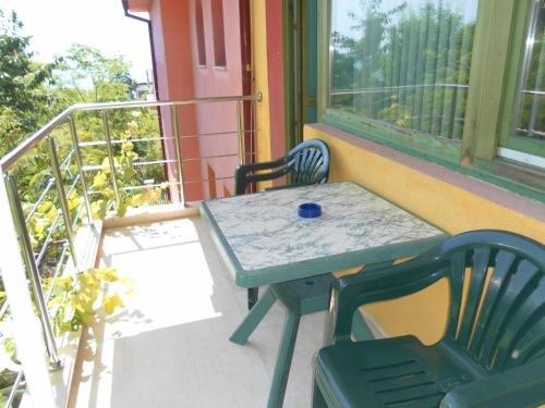 Villa Mari Guest Rooms - фото 14