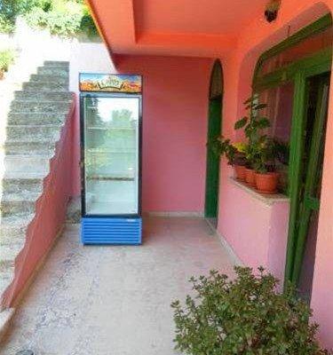 Villa Mari Guest Rooms - фото 16
