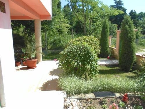 Villa Mari Guest Rooms - фото 19