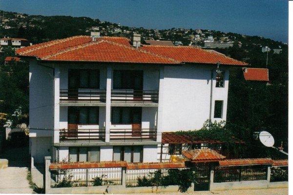 Hotel Kalina - фото 16