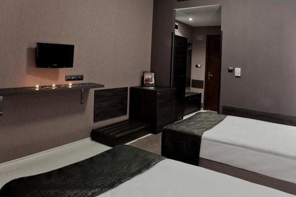 Hotel Idol - фото 10