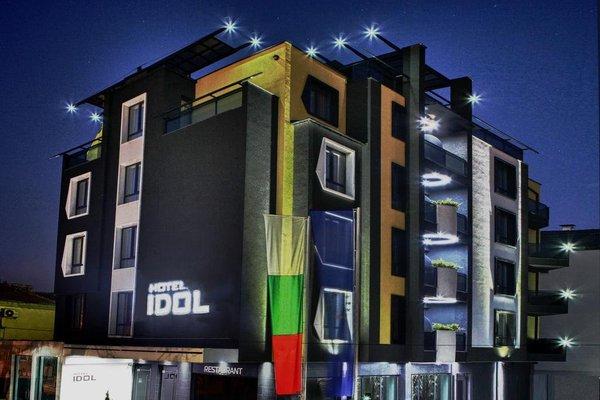 Hotel Idol - фото 23