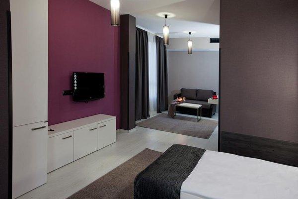 Hotel Idol - фото 6