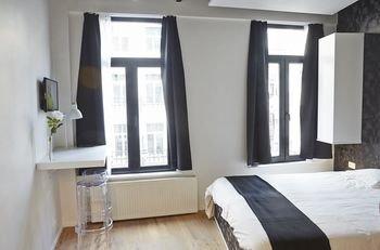N°9 Boutique Apartments - фото 11