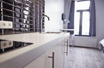 N°9 Boutique Apartments - фото 12
