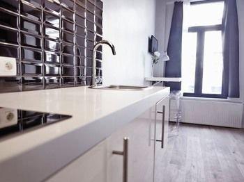 N°9 Boutique Apartments - фото 7