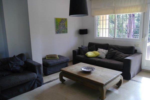 Villa Feliz - фото 28