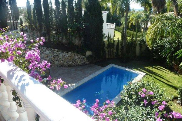 Villa Maxine - фото 18