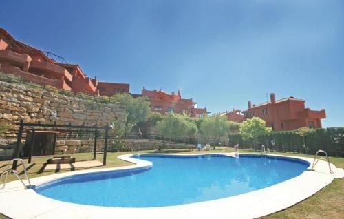 Apartment Casares Malaga with Sea View 08 - фото 21