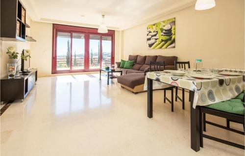 Apartment Casares Malaga with Sea View 08 - фото 10