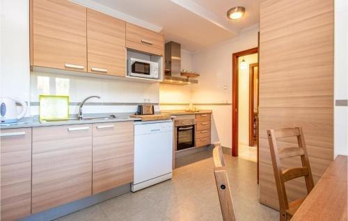 Apartment Casares Malaga with Sea View 08 - фото 12