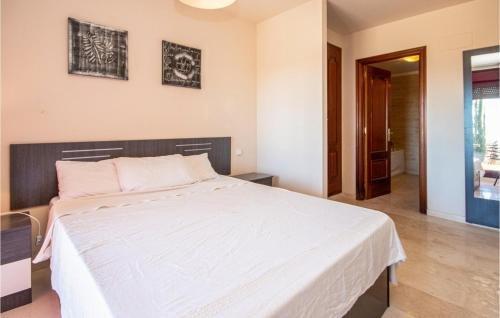 Apartment Casares Malaga with Sea View 08 - фото 16