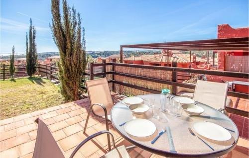 Apartment Casares Malaga with Sea View 08 - фото 2